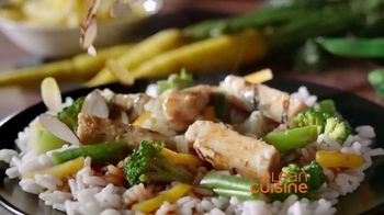 Lean Cuisine Marketplace TV Spot, 'Phenomenal: Chicken With Almonds' - Thumbnail 6
