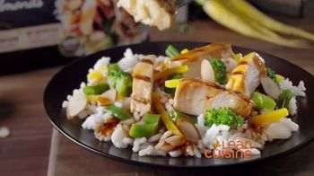 Lean Cuisine Marketplace TV Spot, 'Phenomenal: Chicken With Almonds' - Thumbnail 9