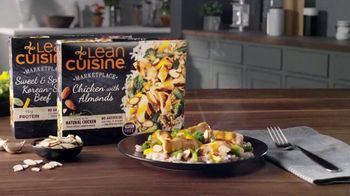 Lean Cuisine Marketplace TV Spot, 'Maestra: Chicken With Almonds' [Spanish] - Thumbnail 9
