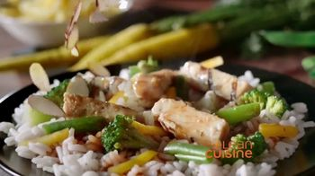 Lean Cuisine Marketplace TV Spot, 'Maestra: Chicken With Almonds' [Spanish] - Thumbnail 5