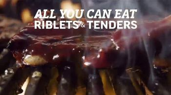 Applebee's TV Spot, 'Keep it Comin'