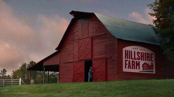 Hillshire Farm Oven Roasted Turkey Breast TV Spot, 'Start' - Thumbnail 1