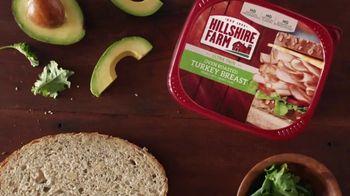 Hillshire Farm Oven Roasted Turkey Breast TV Spot, 'Start' - Thumbnail 5