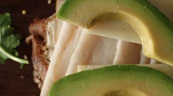 Hillshire Farm Oven Roasted Turkey Breast TV Spot, 'Start' - Thumbnail 9