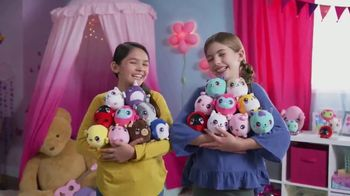 Squishamals TV Spot, 'Unbelievably Soft and Scented' - Thumbnail 8