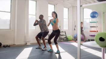 Aspercreme With Lidocaine TV Spot, 'Workout Class' - Thumbnail 1