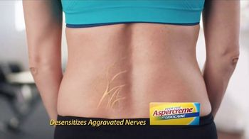 Aspercreme With Lidocaine TV Spot, 'Workout Class' - Thumbnail 8