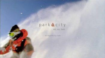 Park City Convention and Visitors Bureau TV Spot, 'Weekend Report' - Thumbnail 3