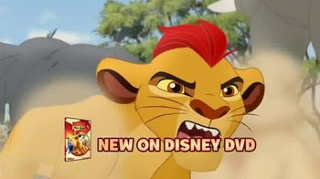 The Lion Guard: The Rise of Scar Home Entertainment TV Spot - Thumbnail 2
