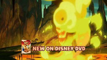 The Lion Guard: The Rise of Scar Home Entertainment TV Spot - Thumbnail 3