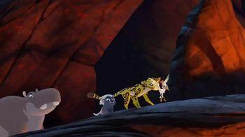 The Lion Guard: The Rise of Scar Home Entertainment TV Spot - Thumbnail 4