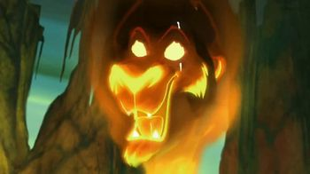 The Lion Guard: The Rise of Scar Home Entertainment TV Spot