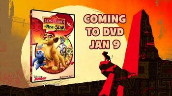 The Lion Guard: The Rise of Scar Home Entertainment TV Spot - Thumbnail 7