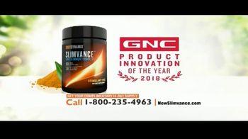 GNC Slimvance TV Spot, 'Core Slimming Complex'