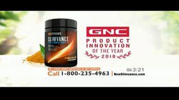 GNC Slimvance TV Spot, 'Core Slimming Complex' - Thumbnail 9