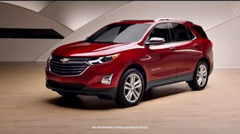 2018 Chevrolet Equinox TV Spot, 'Seis autos' [Spanish] [T2] - Thumbnail 4