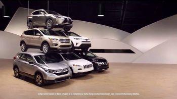2018 Chevrolet Equinox TV Spot, 'Seis autos' [Spanish] [T2] - Thumbnail 5