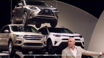 2018 Chevrolet Equinox TV Spot, 'Seis autos' [Spanish] [T2] - Thumbnail 6