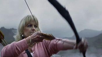 Helix TV Spot, 'Crack Your Code: Sharon'