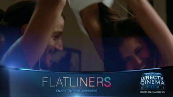 DIRECTV Cinema TV Spot, 'Flatliners' - Thumbnail 5