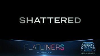 DIRECTV Cinema TV Spot, 'Flatliners' - Thumbnail 6