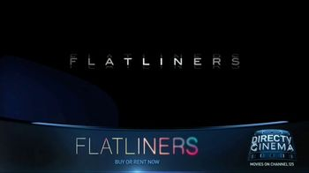 DIRECTV Cinema TV Spot, 'Flatliners' - Thumbnail 8
