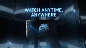 DIRECTV Cinema TV Spot, 'Flatliners' - Thumbnail 9