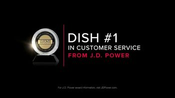 Dish TV Spot, 'Spokeslistener: Stop Waiting for the Cable Guy' - Thumbnail 9