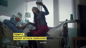 Bayer Aspirin TV Spot, 'Second Chance' - Thumbnail 2