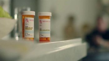 Bayer Aspirin TV Spot, 'Second Chance' - Thumbnail 3