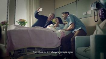 Bayer Aspirin TV Spot, 'Second Chance' - Thumbnail 7