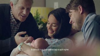 Bayer Aspirin TV Spot, \'Second Chance\'