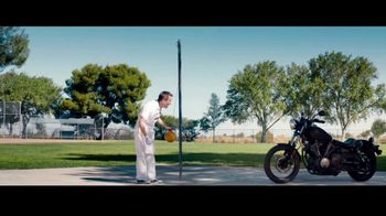 Progressive Motorcycle Insurance TV Spot, 'Motormouth' - Thumbnail 2