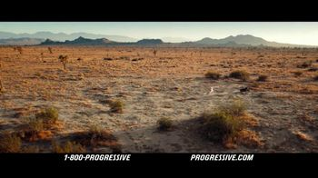Progressive Motorcycle Insurance TV Spot, 'Motormouth' - Thumbnail 4