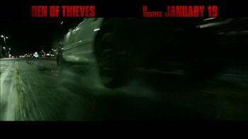 Den of Thieves - Alternate Trailer 2