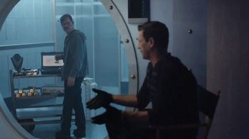 H&R Block More Zero TV Spot, 'Heist' Featuring Jon Hamm