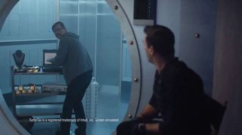 H&R Block More Zero TV Spot, 'Heist' Featuring Jon Hamm - Thumbnail 2