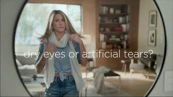 Eyelove TV Spot, 'This or That' Featuring Jennifer Aniston - Thumbnail 5