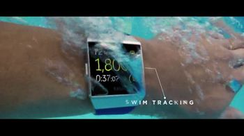 Fitbit Ionic TV Spot, 'Designed for Fitness: $30 Off' - Thumbnail 7
