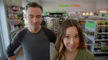 Batteries Plus Bulbs TV Spot, 'I'd Like You to Do It: Save $30'