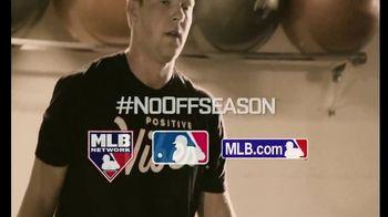 Major League Baseball TV Spot, 'No Off-Season' Featuring Rhys Hoskins - Thumbnail 9