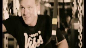 Major League Baseball TV Spot, 'No Off-Season' Featuring Rhys Hoskins - Thumbnail 3