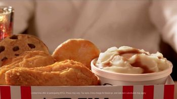 KFC $5 Fill Up TV Spot, 'Introducing the Value Colonel' Feat. Wayne Knight - Thumbnail 6