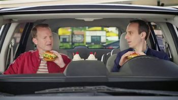Sonic Drive-In Shake-Up TV Spot, 'Hot N Cold' - Thumbnail 1