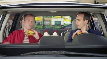Sonic Drive-In Shake-Up TV Spot, 'Hot N Cold' - Thumbnail 2