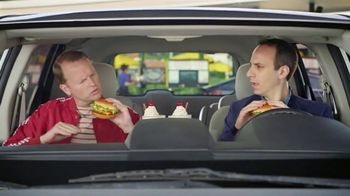 Sonic Drive-In Shake-Up TV Spot, 'Hot N Cold' - Thumbnail 3
