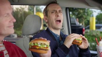 Sonic Drive-In Shake-Up TV Spot, 'Hot N Cold' - Thumbnail 4