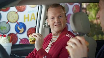 Sonic Drive-In Shake-Up TV Spot, 'Hot N Cold' - 4964 commercial airings