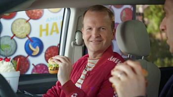 Sonic Drive-In Shake-Up TV Spot, 'Hot N Cold' - Thumbnail 6