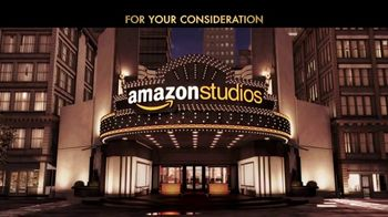 Amazon Prime Instant Video TV Spot, 'For Your Consideration: The Big Sick' - Thumbnail 1